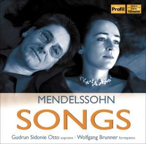 Mendelssohn - Lieder/Songs