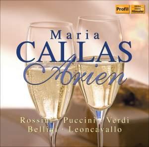 Maria Callas - Arien