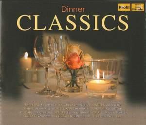 Dinner Classics Volume 1