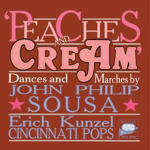 Sousa: Peaches & Cream