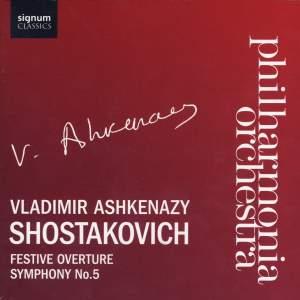 Shostakovich - Symphony No. 5 Product Image