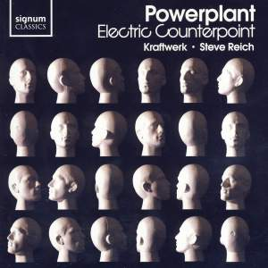 Powerplant - Electric Counterpoint