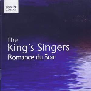 The King's Singers - Romance Du Soir