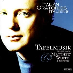 Oratorios Italiens Product Image
