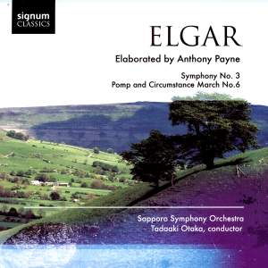 The Sketches of Edward Elgar