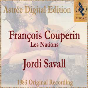 Couperin, F: Les Nations