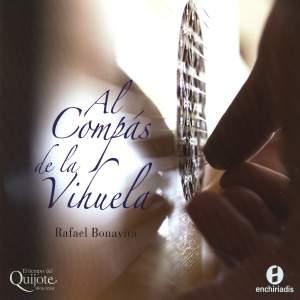 Al Compas de la Vihuela - Lute music from the 16th century