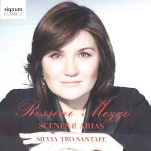 Rossini Mezzo - Scenes & Arias