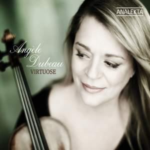 Angèle Dubeau – Virtuose