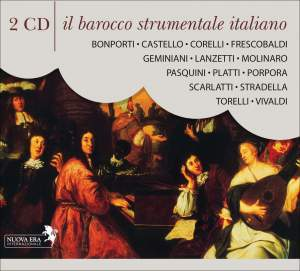 Il Barocco Strumentale Italiano