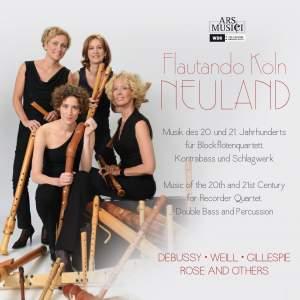 Neuland: Flautando Köln