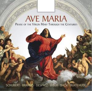 Ave Maria: Praise of the Virgin Mary Through the Centuries
