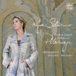 Liszt: Années de Pélerinage