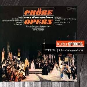 Choruses from German Operas