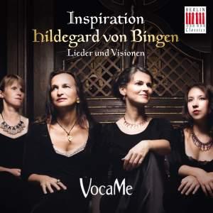 Hildegard von Bingen: Inspiration