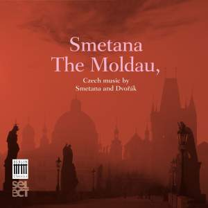 Smetana: Die Moldau