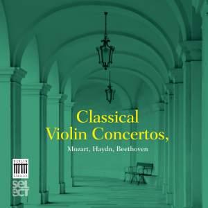 Classical Violin Concertos