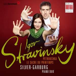 Igor Stravinsky (The Rite of Sping & Petrushka)