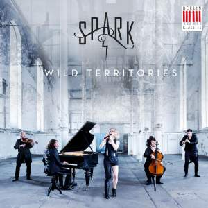 Wild Territories: SPARK Product Image