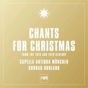 Chants for Christmas