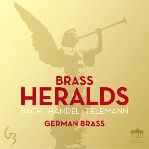 Brass Heralds