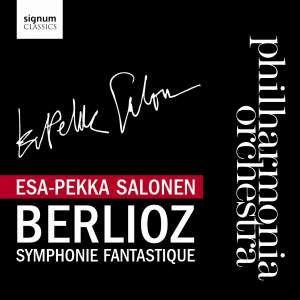 Berlioz - Symphonie Fantastique Product Image