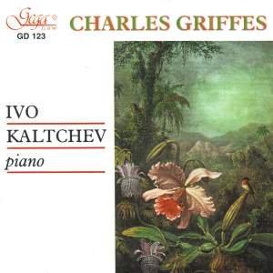 PIANO WORKS OF CHARLES T. GRIFFES