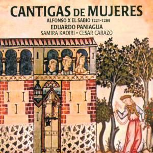 Cantigas de Mujeres (Women in the Cantigas)