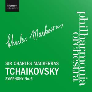 Tchaikovsky: Symphony No. 6 'Pathétique' & Mendelssohn: A Midsummer Night's Dream Overture Product Image