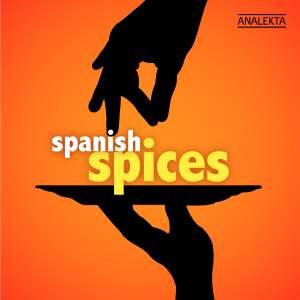 Spanish Spices