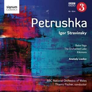 Stravinsky - Petrushka Product Image