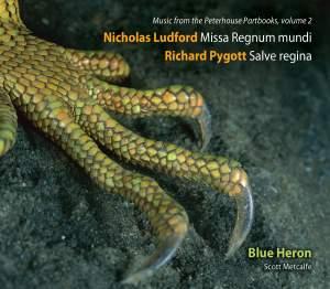 Nicholas Ludford: Missa Regnum mundi