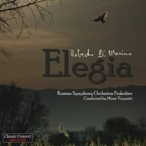 Elegia - Music by Roberto Di Marino Product Image