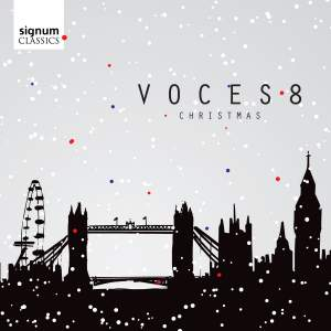 Voces 8: Christmas