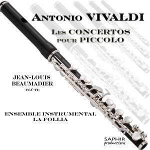 Vivaldi: Six concertos pour flûte traversière, Op. 10