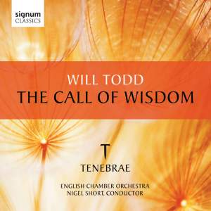 Todd: The Call of Wisdom
