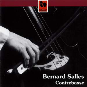 Music for Double Bass & String Quintet