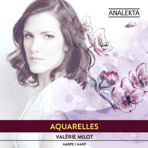 Valerie Milot: Aquarelles Product Image