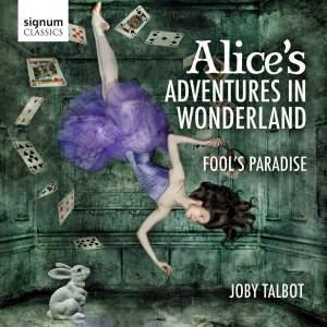 Talbot: Alice's Adventures in Wonderland