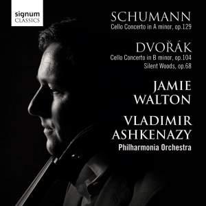 Dvorak & Schumann: Cello Concertos