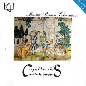 Musica Barroca Valenciana