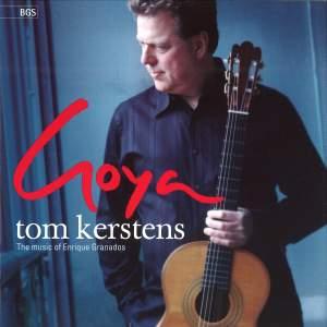 Tom Kerstens - Goya