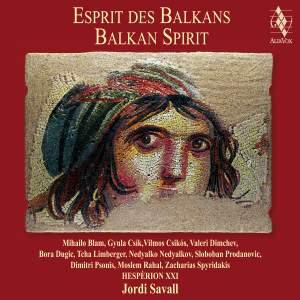 Balkan Spirit Product Image