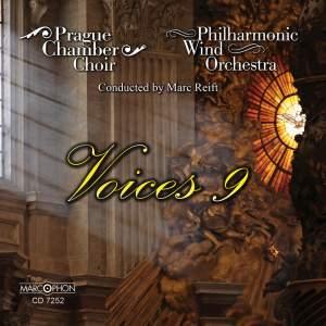 Voices 9