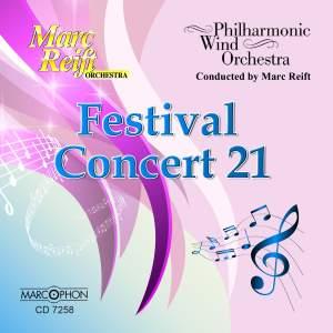 Festival Concert 21