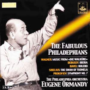 The Fabulous Philadelphians