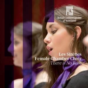 There Is No Rose - Christmas Choral Works