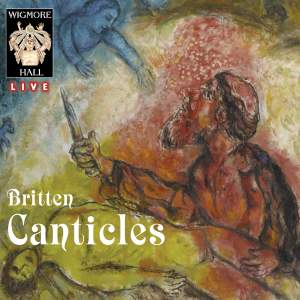 Britten: Canticles I-V Product Image