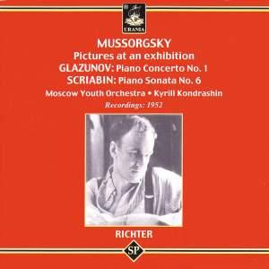 Mussorgsky: Pictures at en Exhibition