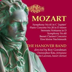 Mozart: The Hanover Band